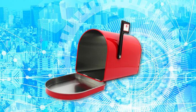 Gmailのラベル設定