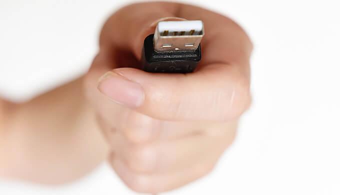 個別スイッチ付USBハブの活用方法