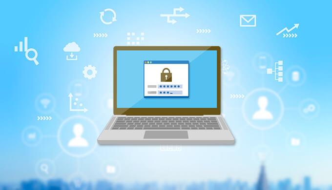 パスワード管理ID Manager